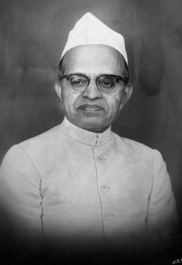 P. V. Rajamannar
